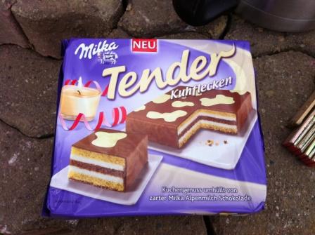 Milka tender kuchen wo kaufen