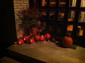 K rbis selber basteln ephelides blog for Herbstdeko kurbis
